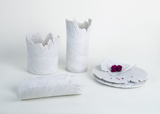 Shira Keret - Monolith