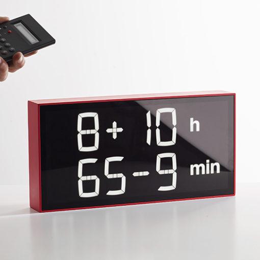 Axel Schindlbeck - Albert Clock